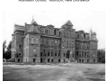 Aberdeen School Moncton