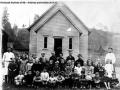 Bristol, Carleton County, ca 1910. (P174-26, Mrs. Maureen Mead Coll., PANB)