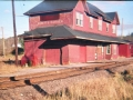 Burtts Corner Railroad Station 01
