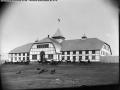 Exhibition Building Chatham 1905 - P18-144