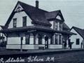 Gibson Station Devon