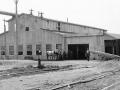 Planing Mill Bathurst Lumber Company