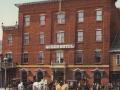 The Queen Hotel, circa 1910