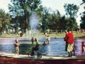 Wilmont Park, Fredericton N.B., 1955
