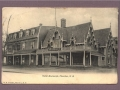 hotel brunswick moncton