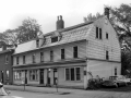 Fredericton's British American Coffee House,