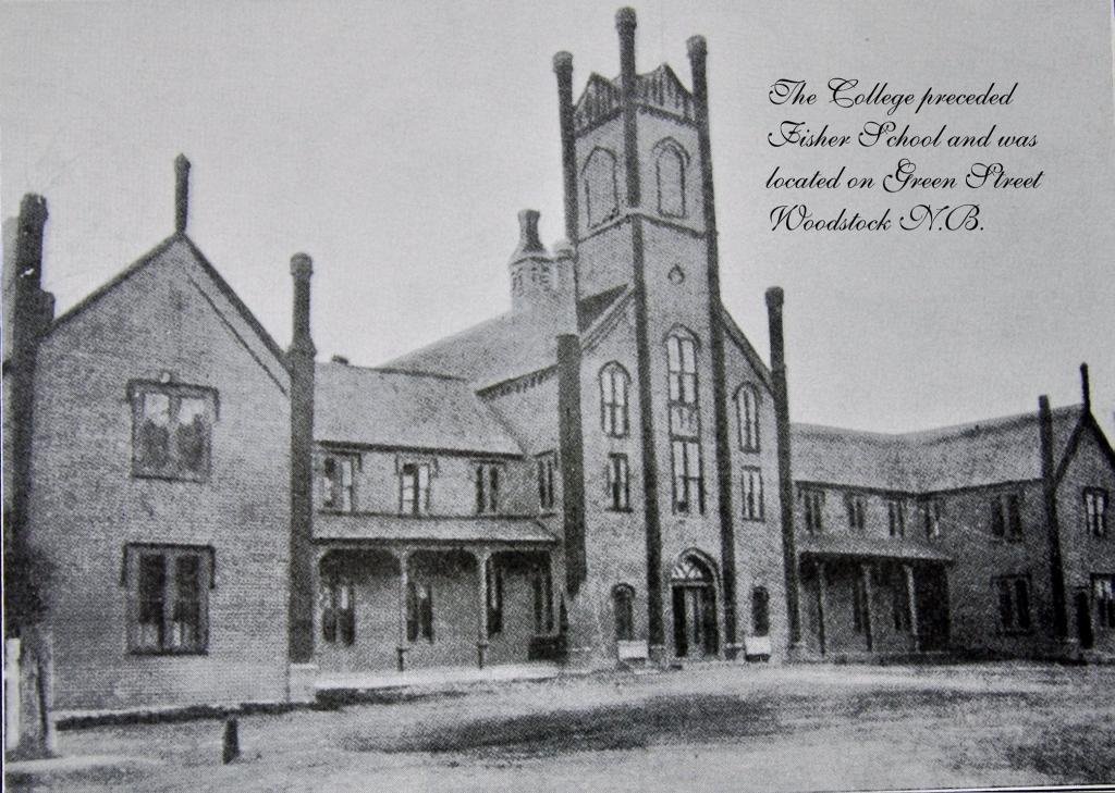 woodstock college