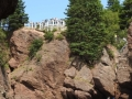 hopewell rocks 002