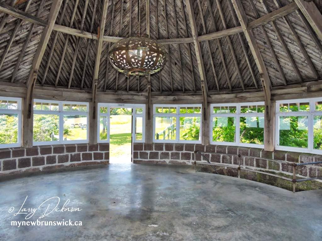 ministers island bathhouse©DSCN0503
