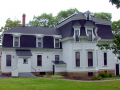 Beaverbrook-House-rear