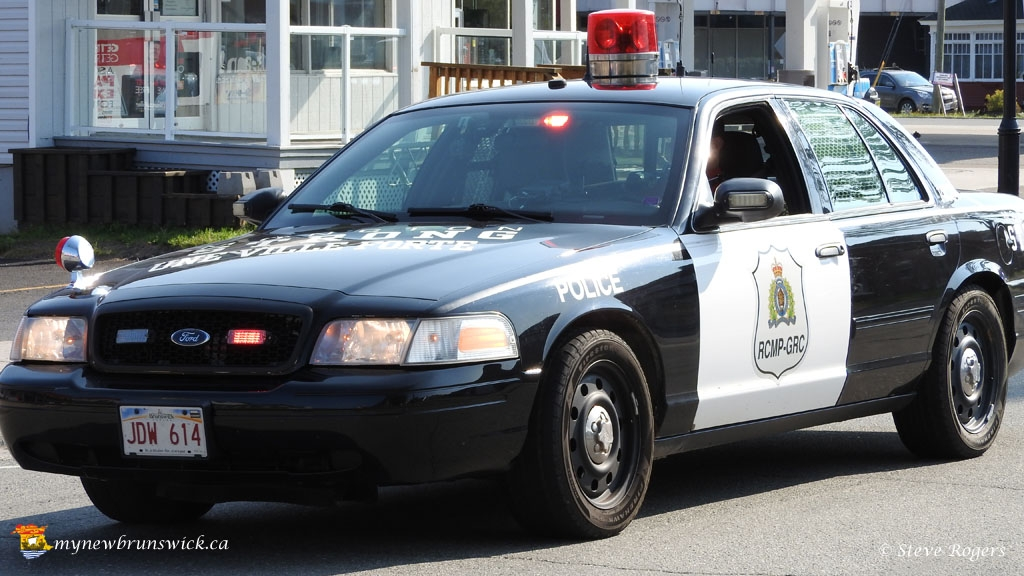 how to become a police officer in new brunswick