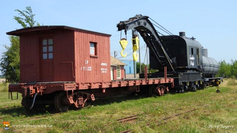 new brunswick railway museum hillsborough. Black Bedroom Furniture Sets. Home Design Ideas