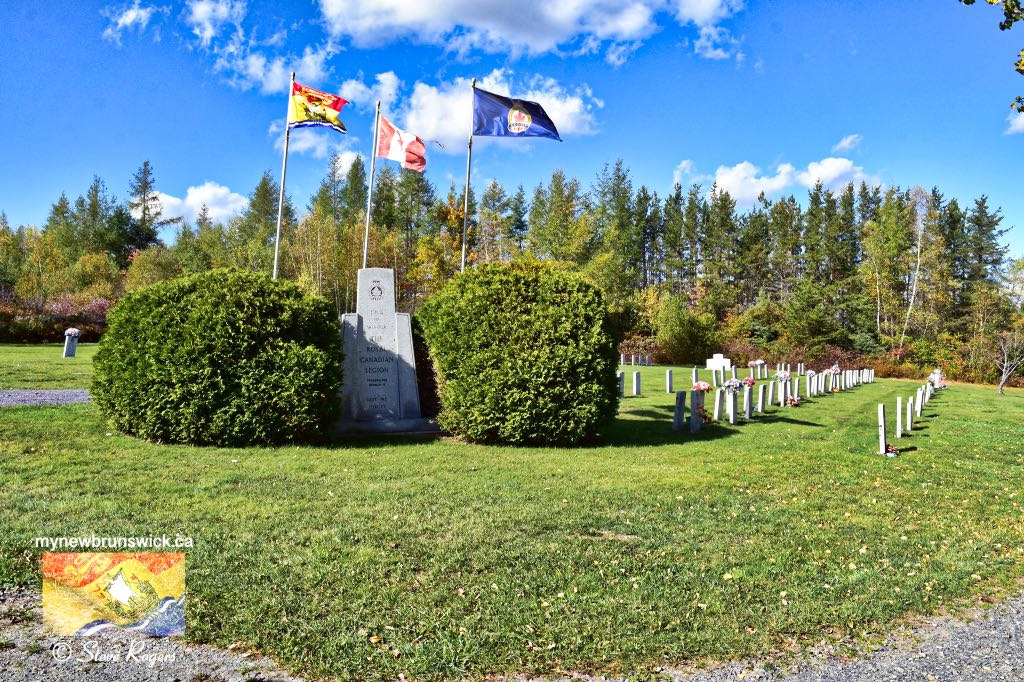 Field Of Honor Foresthill ©SJR_5298