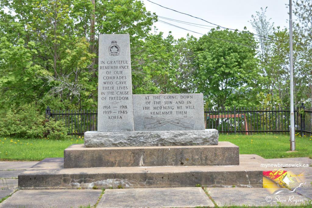 Hillsborough Cenotaph ©SJR_9330