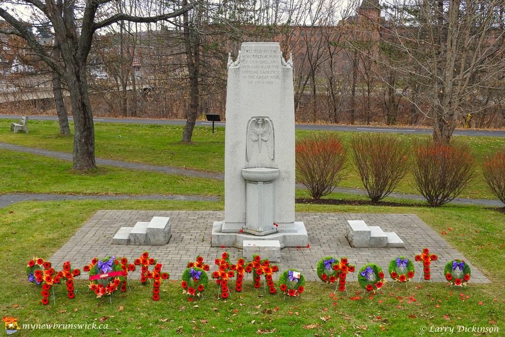Marysville_cenotaph