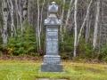 Cenotaph Boiestown ©SJR_0472