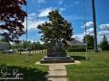 Saint Louis de Kent Cenotaph ©SJR_7420