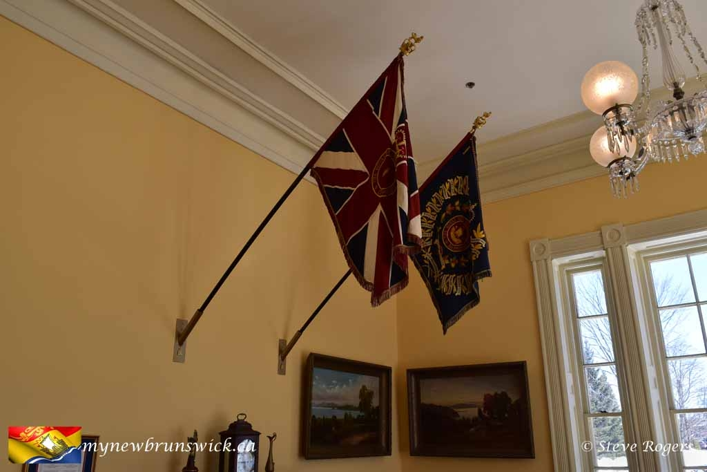 Old Government House ©SJR_7388