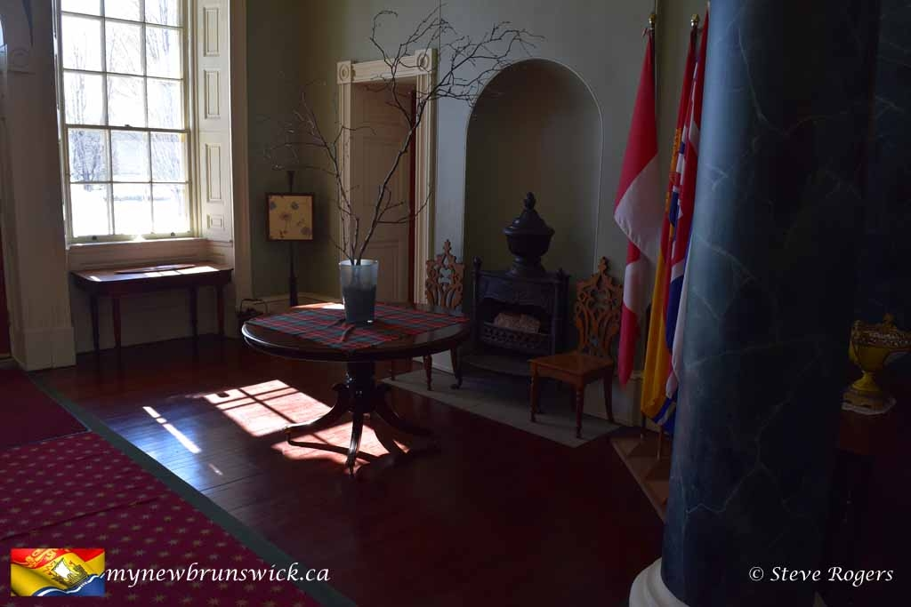 Old Government House ©SJR_7467