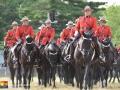 RCMP Musical Ride ©SJR_0938