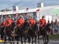 RCMP Musical Ride ©SJR_0979
