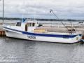 Richibucto Fishing Boat©LDD_8153