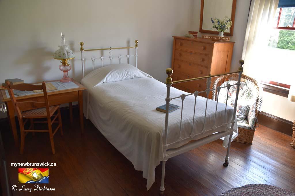 Annas Room Roosevelt Cottage Campobello©LDD_6464