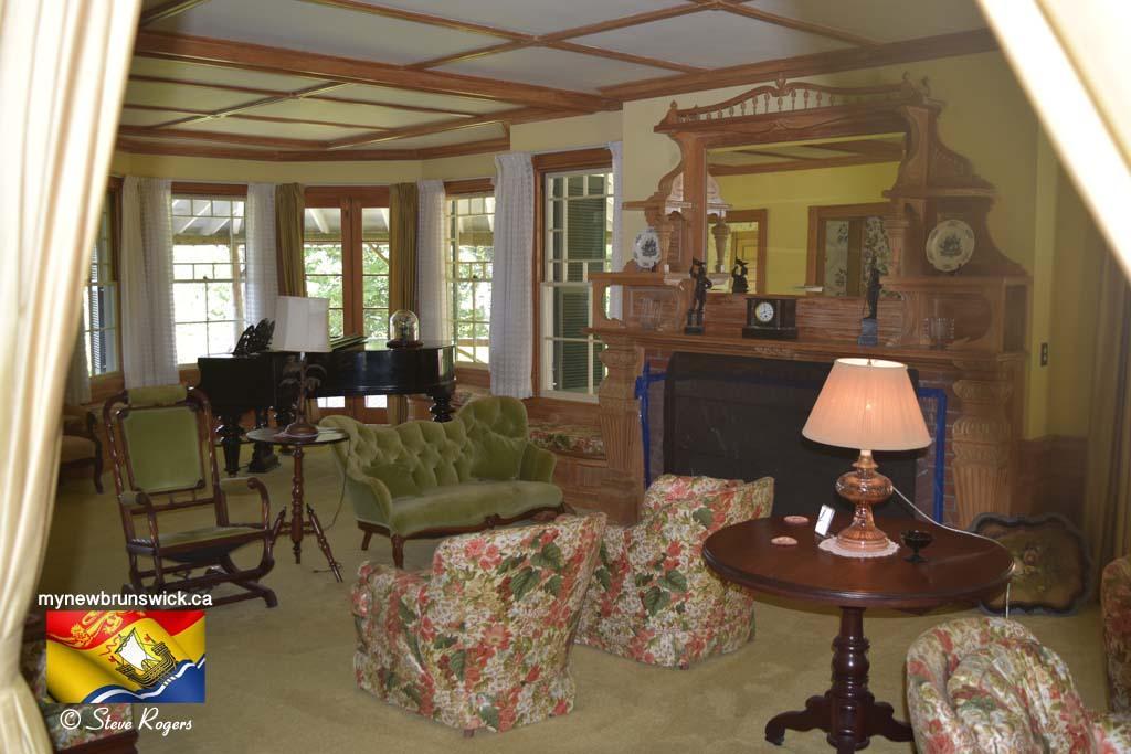 Hubbard Cottage Campobello NB ©SJR_4080