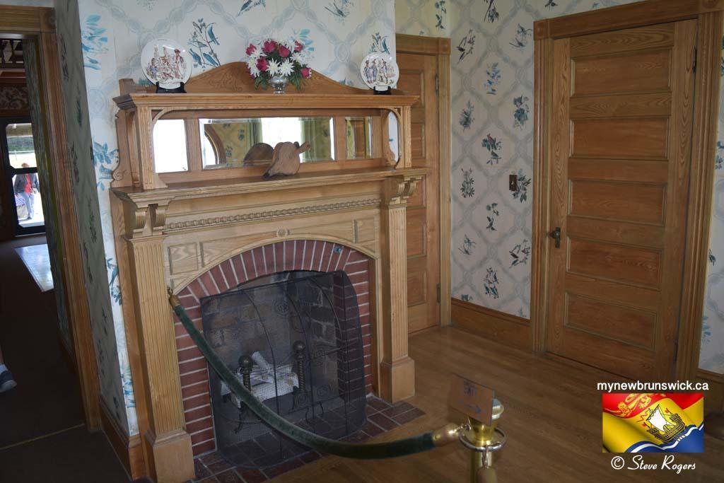 Hubbard Cottage Campobello NB ©SJR_4089