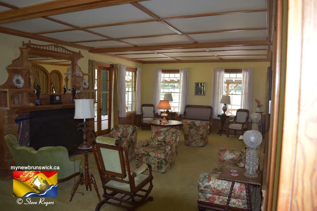 Hubbard Cottage Campobello NB ©SJR_4090