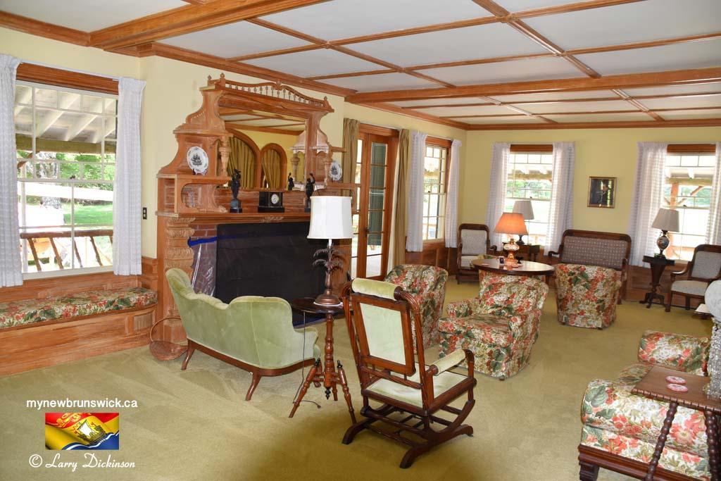 Hubbard Cottage Roosevelt Park Campobello©LDD_6426