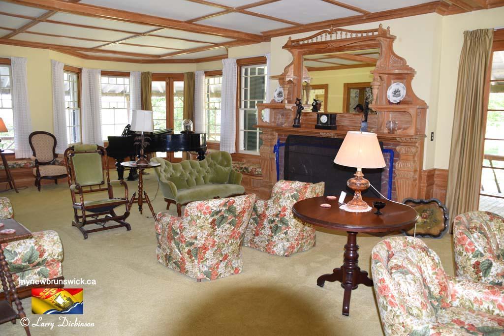 Hubbard Cottage Roosevelt Park Campobello©LDD_6429