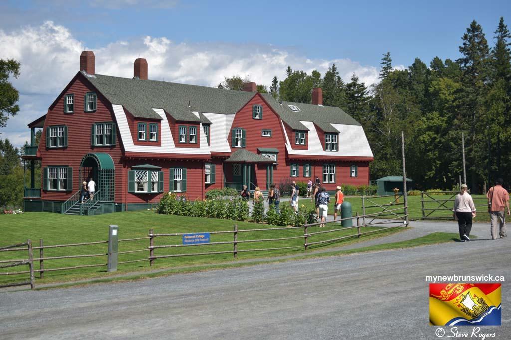 Roosevelt Cottage Campobello NB ©SJR_4068