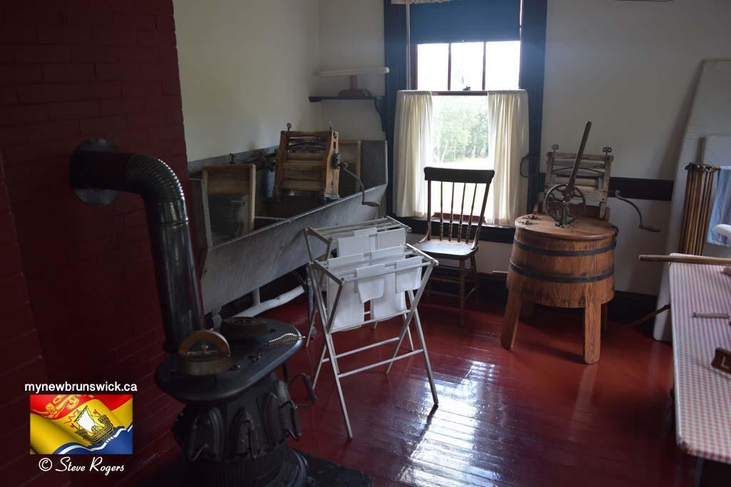 Roosevelt Cottage Campobello NB ©SJR_4145