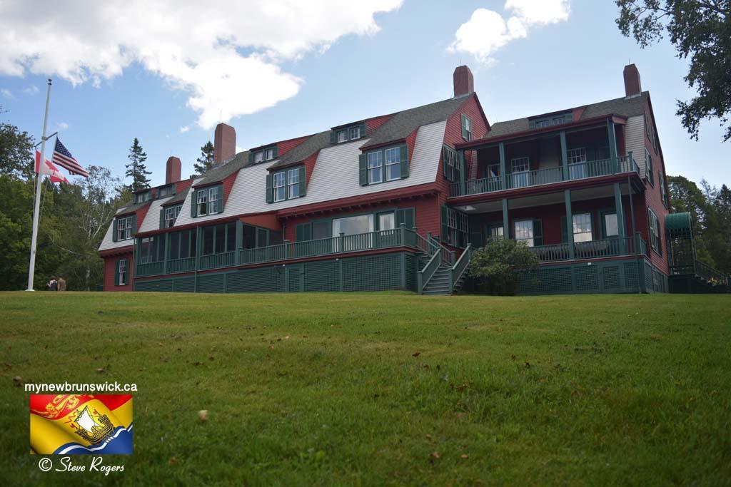 Roosevelt Cottage Campobello NB ©SJR_4155