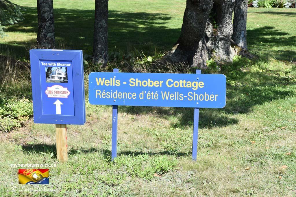 Wells-Schober Cottage Campobello©LDD_6486
