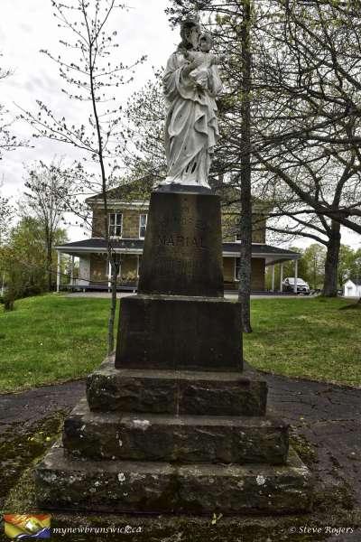 St Thomas Parish Memramcook ©SJR_9072