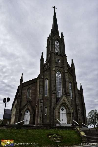 St Thomas Parish Memramcook ©SJR_9077