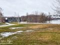 Spring Freshet 2018 Fredericton NB ©SJR_6460