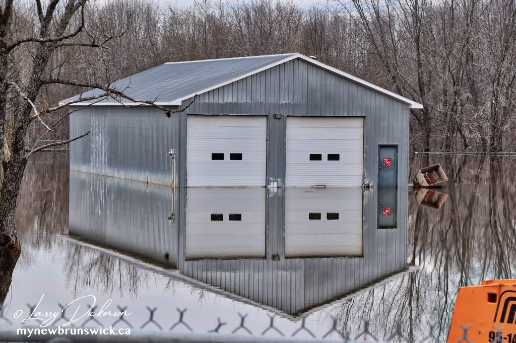 flood 2018 oromocto public works©LDD_7582