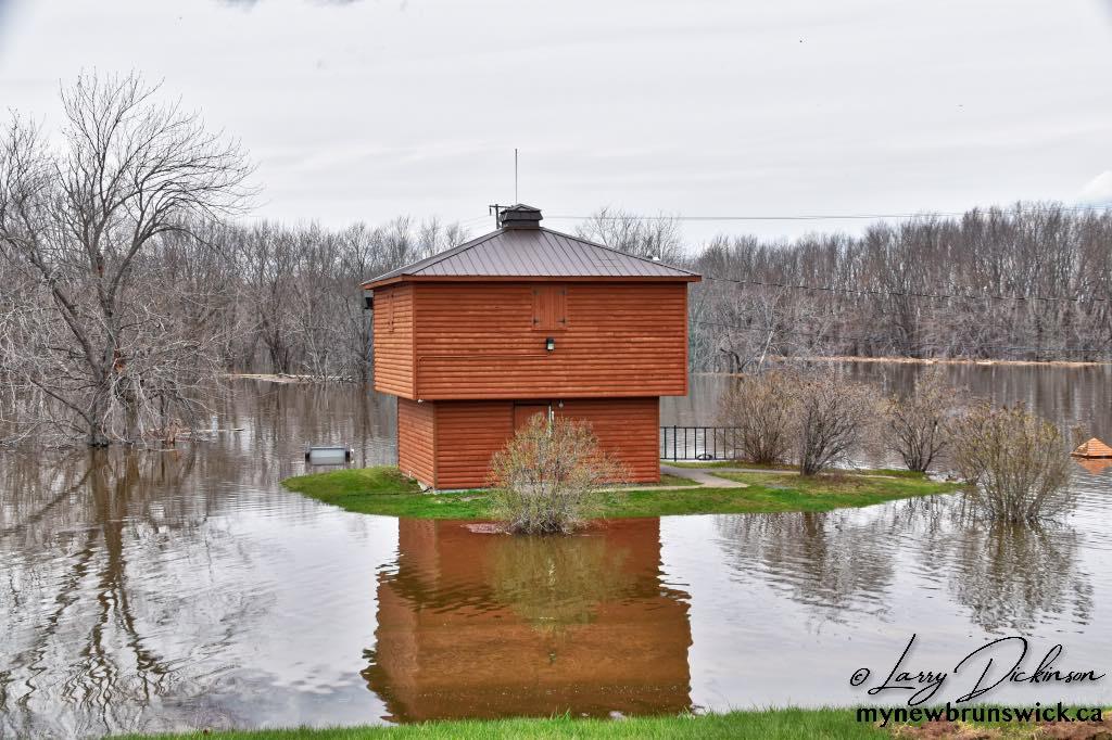 flood oromocto block house©LDD_7570