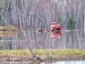 Flood waters Haybaler ©SJR_6615