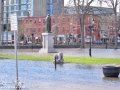 Fredericton Flood Update ©SJR_6599