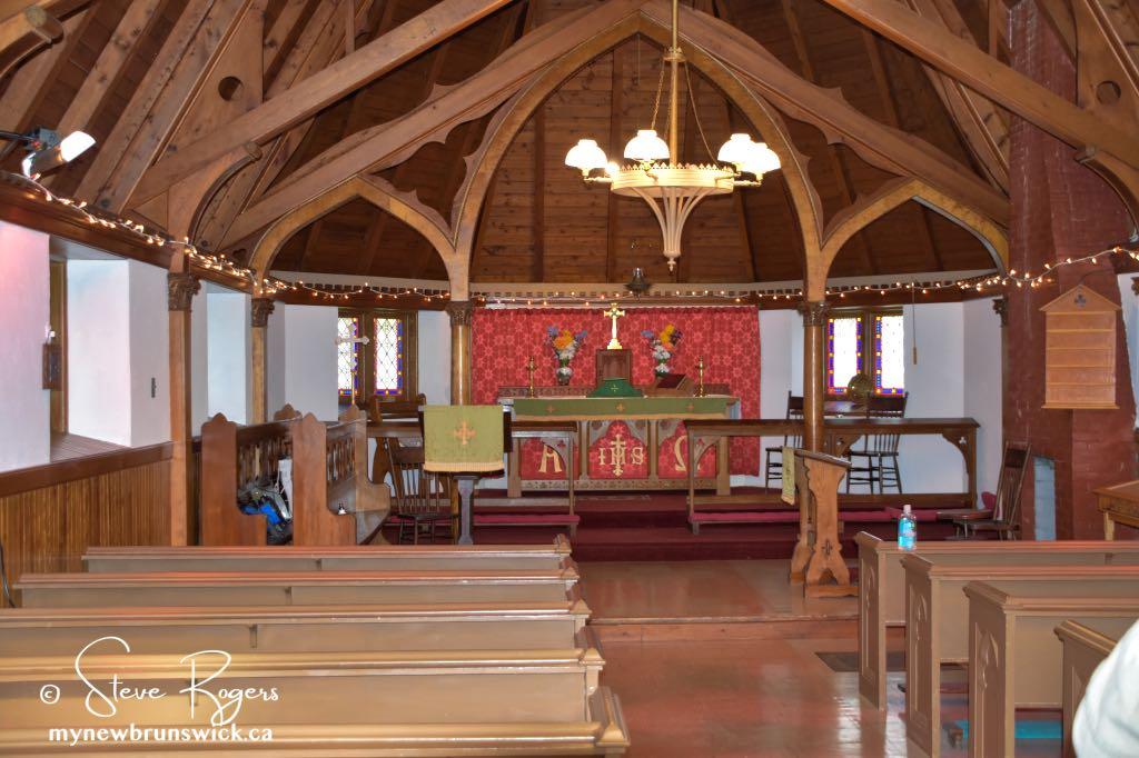 St. Alban's Church ©SJR_0169
