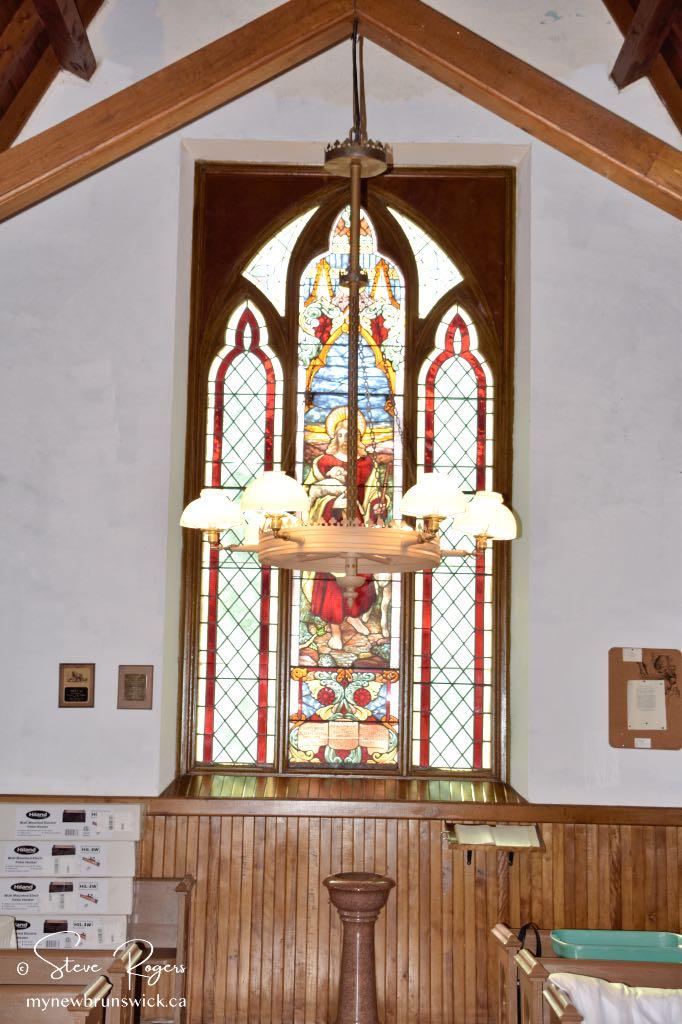 St. Alban's Church ©SJR_0174