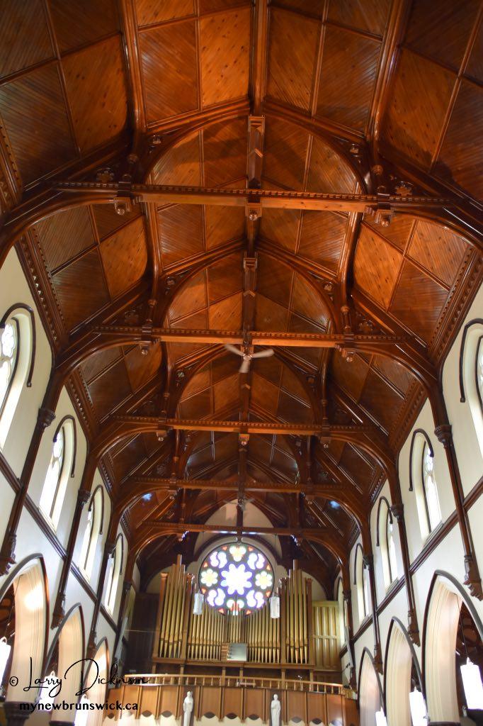St. Bernard's Roman Church©LDD_9114