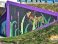 St Marys First Nation Mural ©SJR_5413
