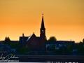 Sunset Saint-Jean-Baptiste Church©LDD_8286