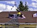 Caraquet Roof Top ©SJR_6101