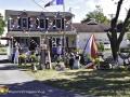 Caraquet Yard Decerations ©SJR_6097